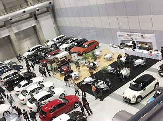 BMW,MINI商談会