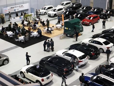 BMW・MINI大商談会