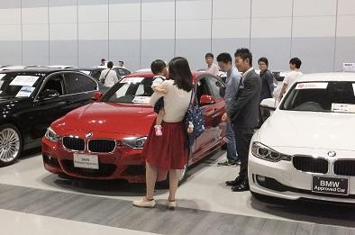 BMW・MINI②