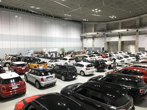 BMW・MINI